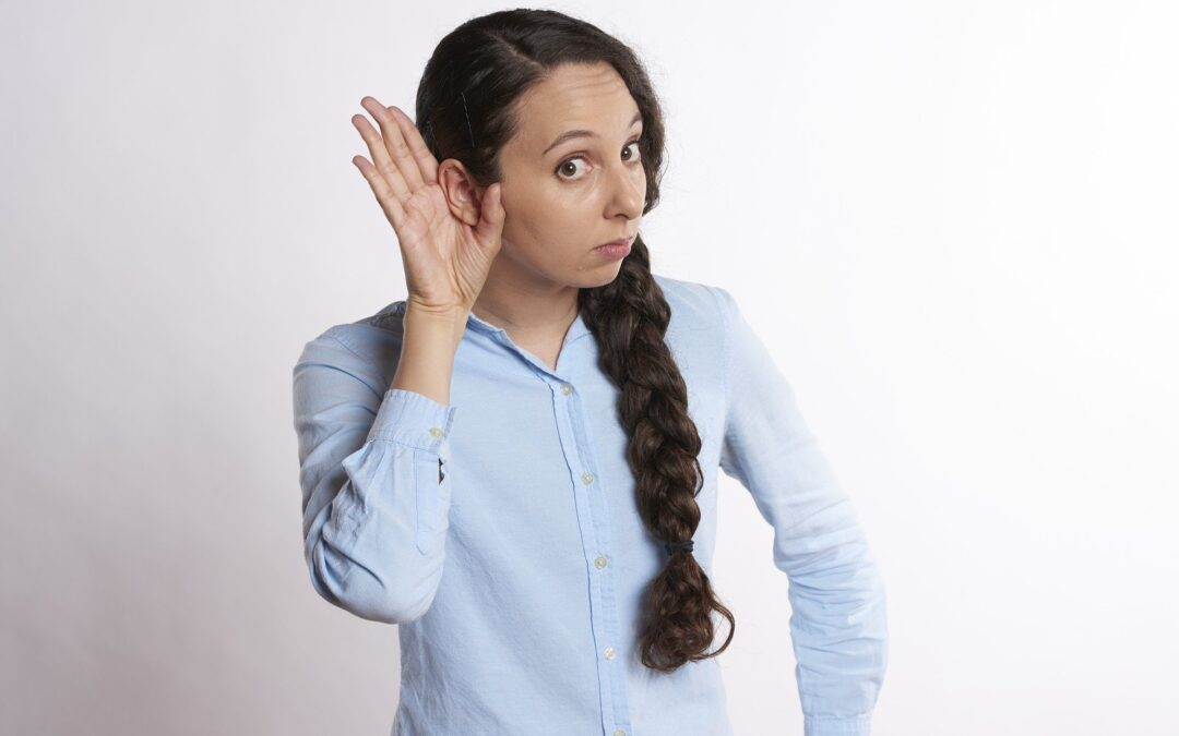 COMMUNICATION SKILL: ACTIVE LISTENING